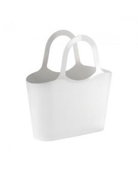 T-Basket valge